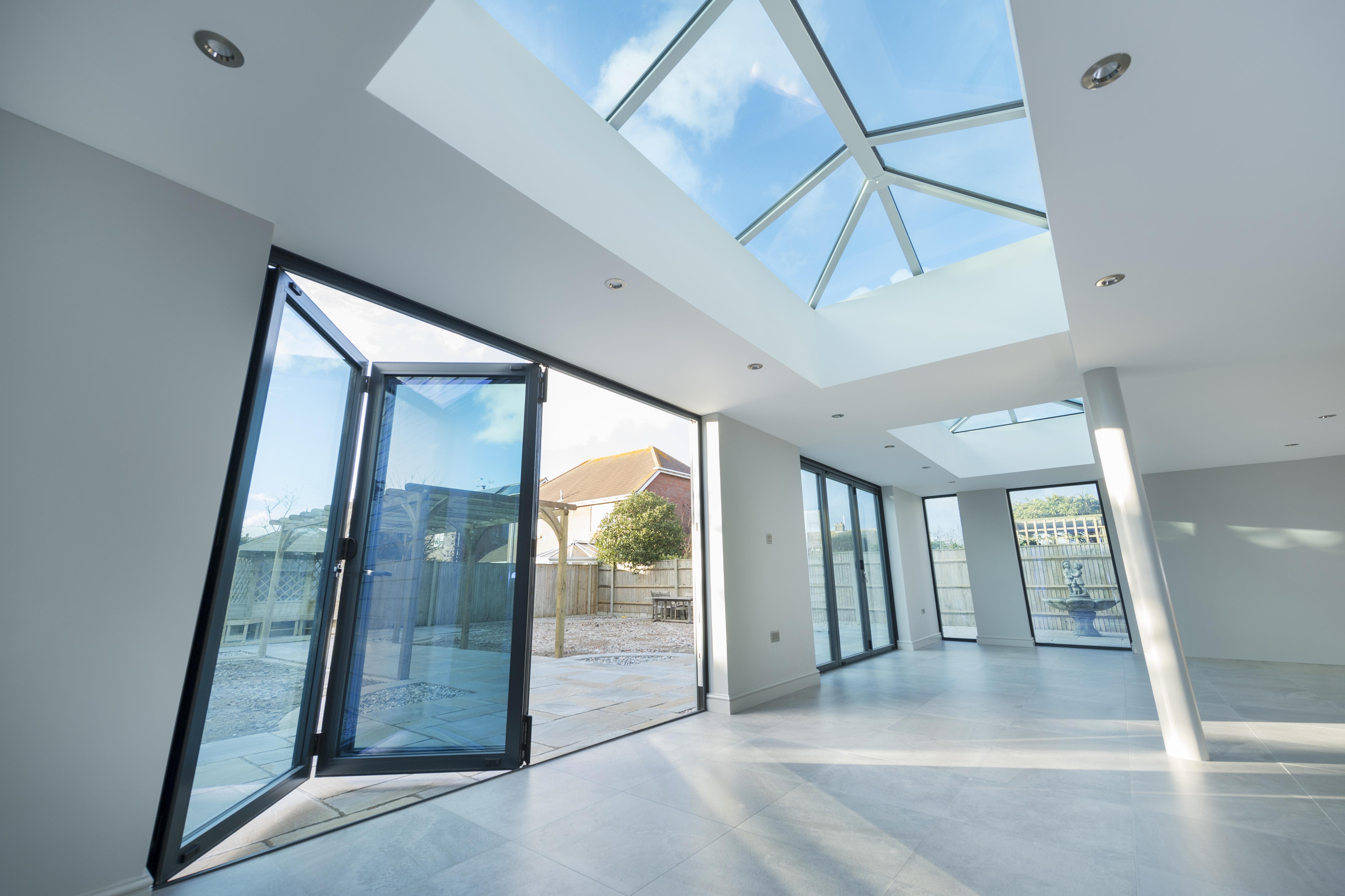 aluminium roof prices