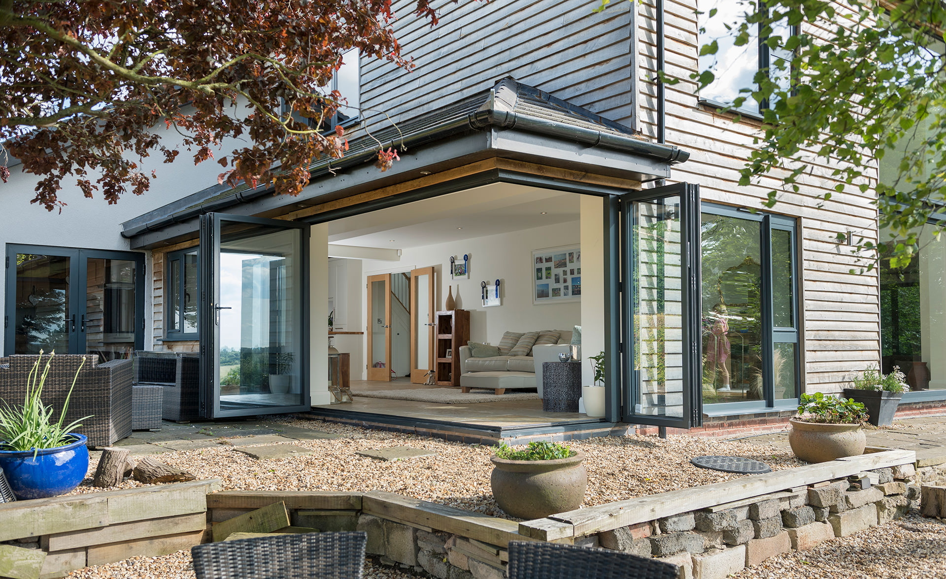 affordable bi-fold doors online