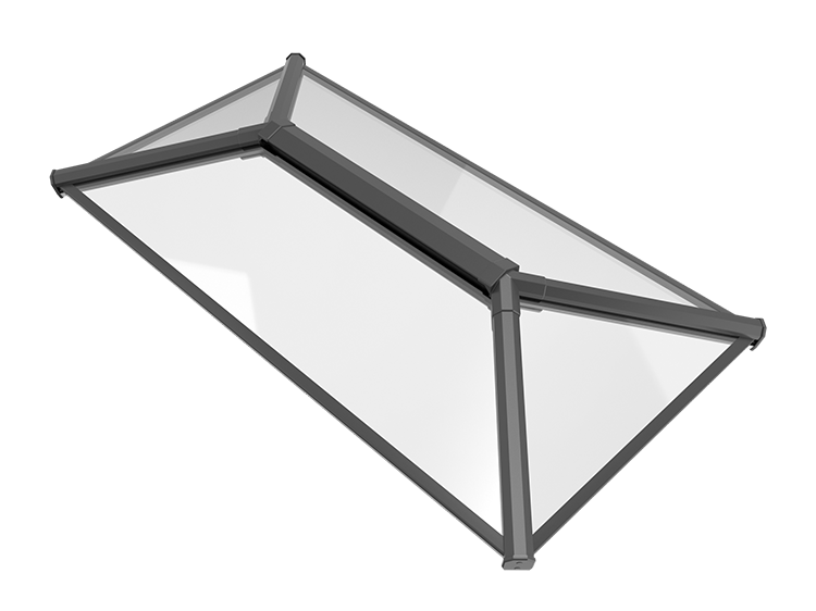 aluminium roof lanterns
