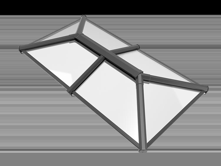 aluminium roof lantern prices