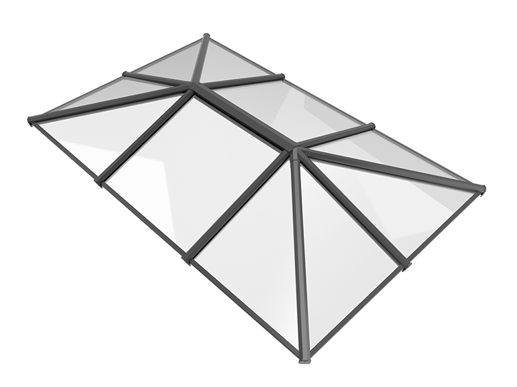 roof lantern prices