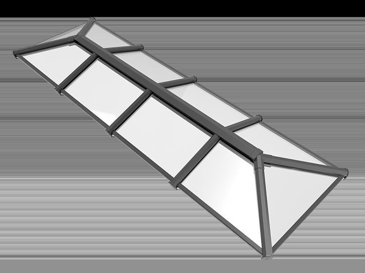 roof lantern cost