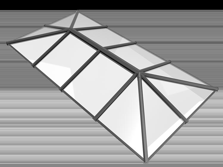 aluminium lantern roof quote