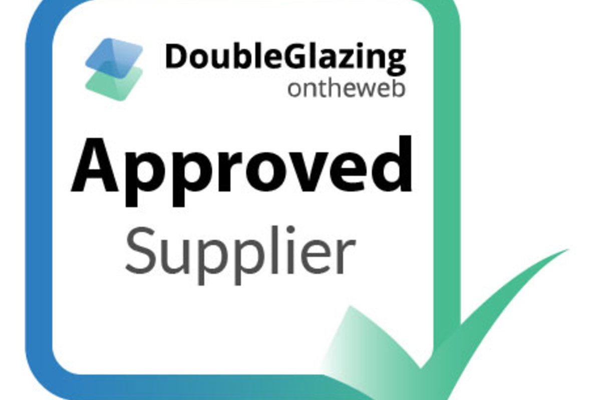 Double glazing approved supplier